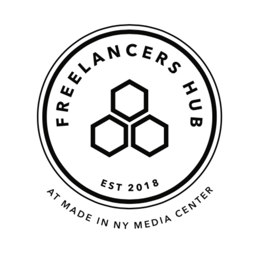 how to build a network  freelancers brooklyn spark